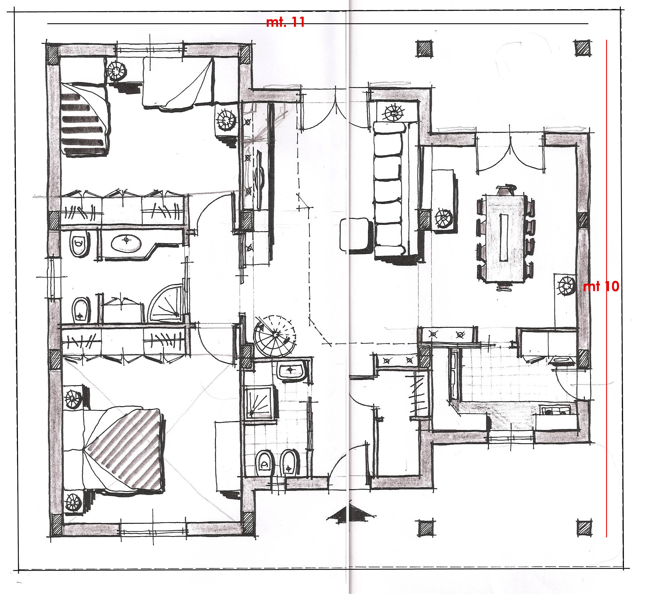 Gruppo forest 13621443911 progetto gruppo forest for Gruppo forest