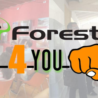Forest4you-grazie